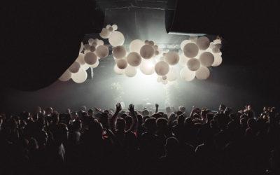Intervista a Clubbers community